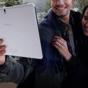 Samsung Mobile Tab